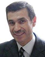 Dr. Hüseyin ŞAHİN