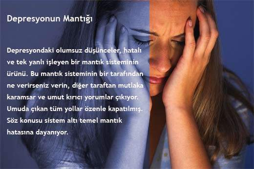 DEPRESYON MANTIĞI 1