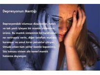 DEPRESYON MANTIĞI