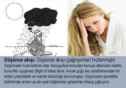MANİK DEPRESYONDA KLİNİK ÖZELLİKLER 11