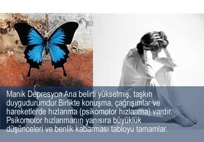 MANİK DEPRESYONDA KLİNİK ÖZELLİKLER 8