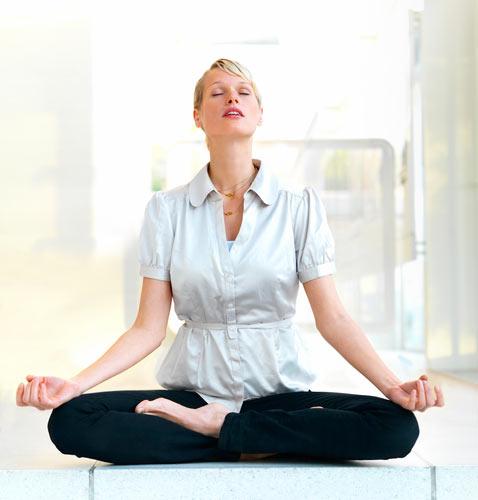 Stresle Başa Çıkmada 8 Yöntem 7