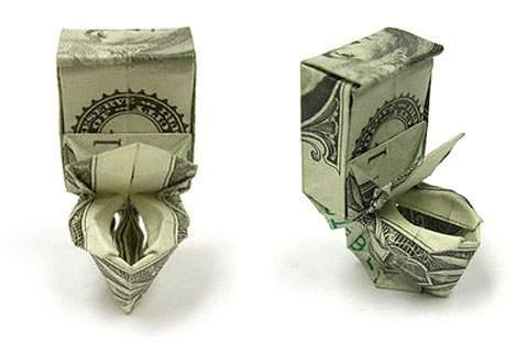 Bir dolarla neler yapabilirsiniz? 12