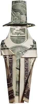 Bir dolarla neler yapabilirsiniz? 15