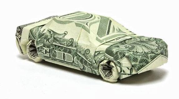 Bir dolarla neler yapabilirsiniz? 33