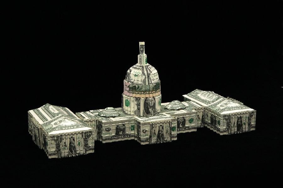 Bir dolarla neler yapabilirsiniz? 41