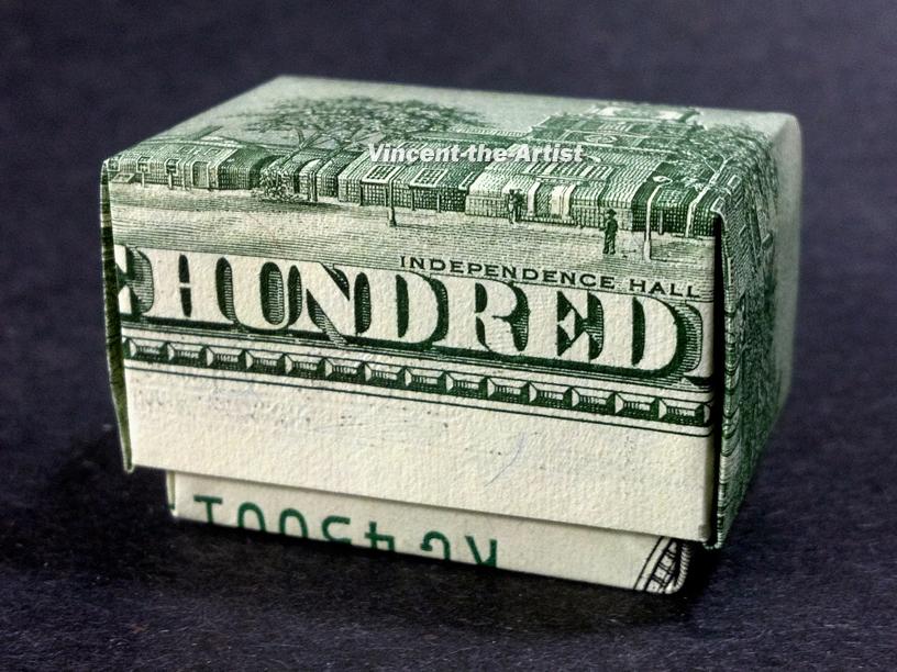 Bir dolarla neler yapabilirsiniz? 48