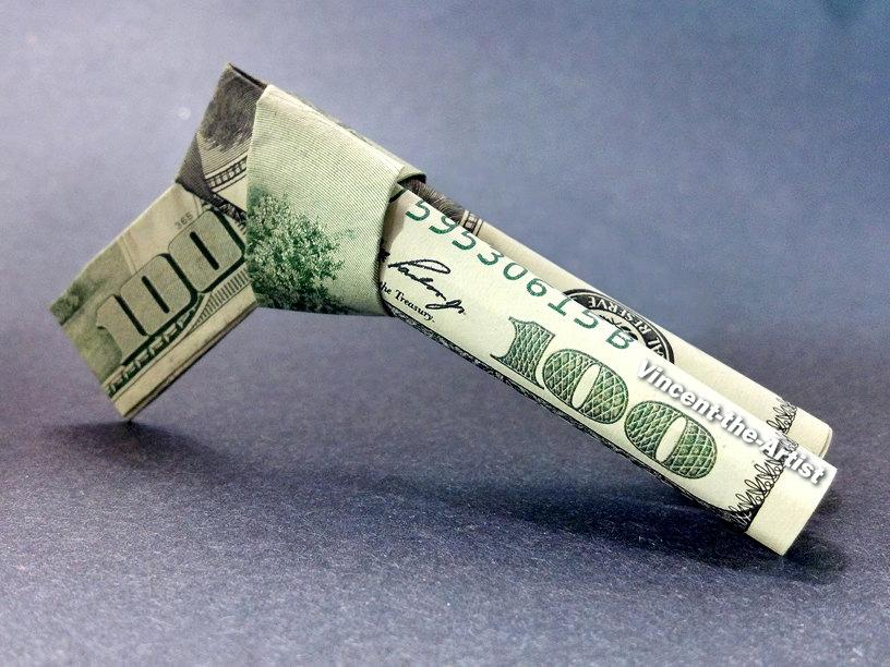 Bir dolarla neler yapabilirsiniz? 49