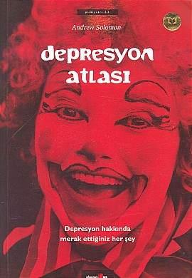 DEPRESYON KİTAPLARI / FOTO GALERİ 11
