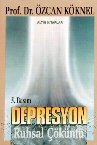 DEPRESYON KİTAPLARI / FOTO GALERİ 5