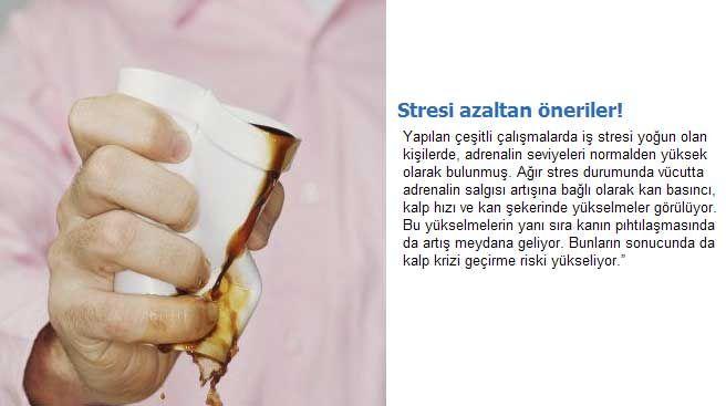 Stresi Azaltan Pratik Önlemler 3