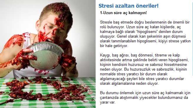 Stresi Azaltan Pratik Önlemler 4