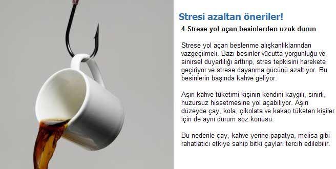 Stresi Azaltan Pratik Önlemler 7