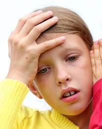 Çocukluk ve Ergenlikteki Yaygın Psikolojik Sorunlar 13