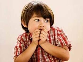 Çocukluk ve Ergenlikteki Yaygın Psikolojik Sorunlar 21