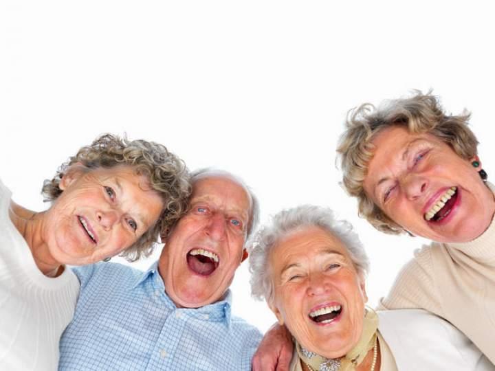 Bir Dakika Gülmenin Faydaları galerisi resim 1