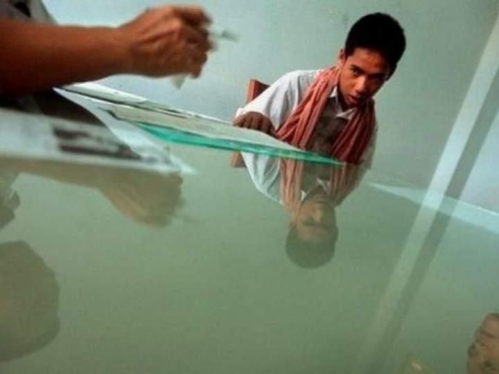 Endonezya Akıl Hastanesinden Şok Görüntüler 22