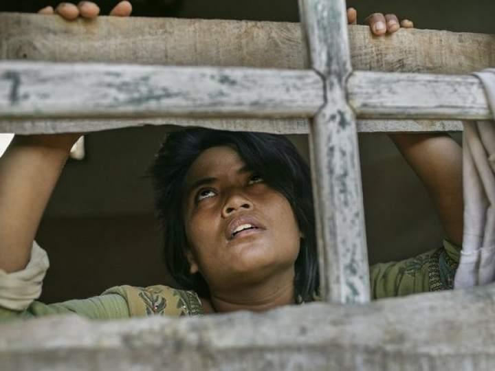 Endonezya Akıl Hastanesinden Şok Görüntüler 6