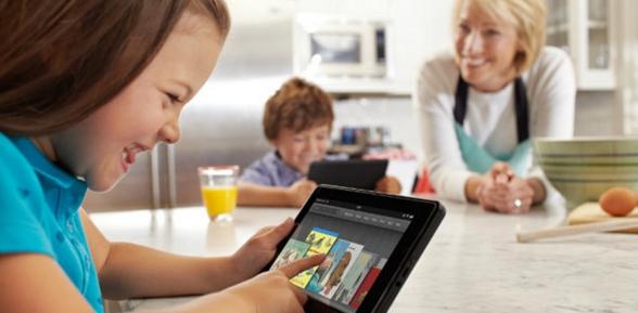 Akıllı Telefonların Çocuklara Zararları Nelerdir? 4