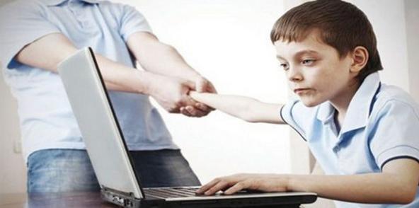 Akıllı Telefonların Çocuklara Zararları Nelerdir? 8