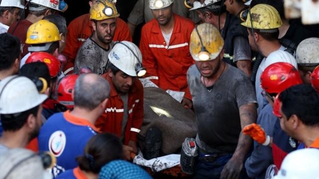 Soma Maden Kazası - Resim Galeri 12