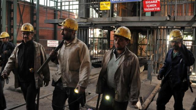 Soma Maden Kazası - Resim Galeri 14