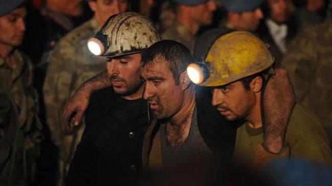 Soma Maden Kazası - Resim Galeri 4