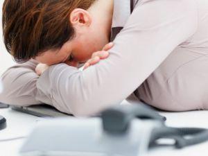 Sizi Yorgun Düşüren 5 Şey - FOTO GALERİ
