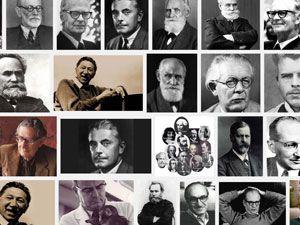 Dünyaca Ünlü Psikologlar - Galeri