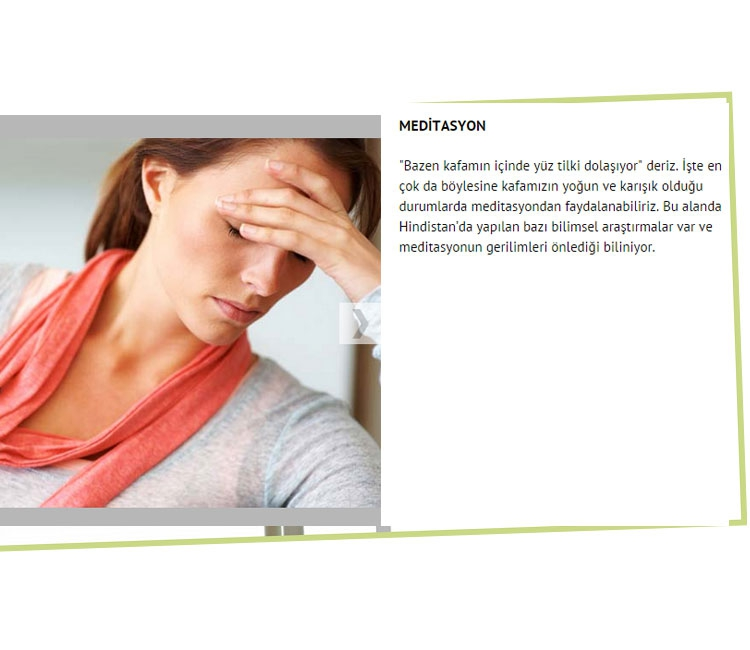 9 Adımda Stresle Başa Çıkma 4