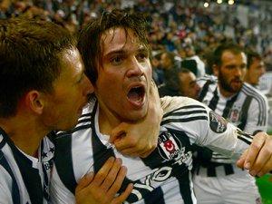 Beşiktaş - Chelsea Maçının Sonucu