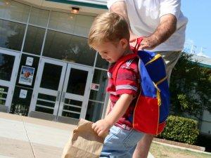 Okula Yeni Başlayan Çocuklar İçin Aileye Öneriler