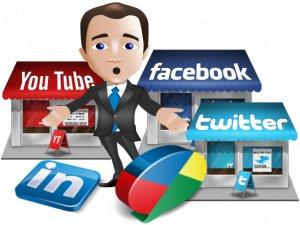Sosyal Medya'da Kimlikler Saklanıyor