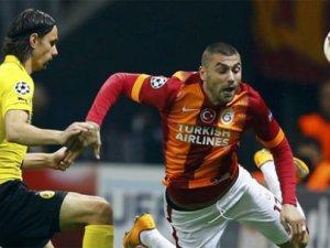 Galatasaray Borussia Dortmund Maçı Hangi Kanalda