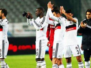 Beşiktaşın Rakibi Club Brugge