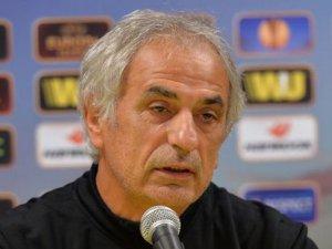 Trabzonspor Teknik Direktörü Görevinden ayrıldı
