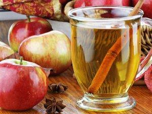 Güçlü bir hafıza için elma suyu