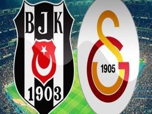 Beşiktaş Galatasaray Maçı Nerde Oynanacak?