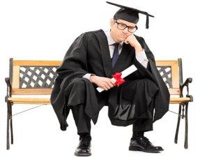 Eğitimli İşsizlik Psikolojisi