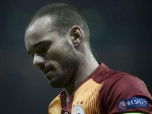 Juventus'un Sneijder Teklifi