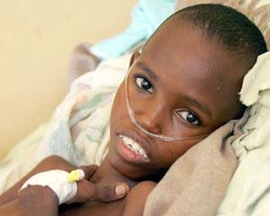 Nijerya'da kızamık salgını: 200 çocuk öldü