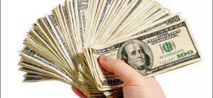 Dolar Hafif Yükseldi