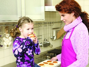 Sağlıklı Beslenme Okul Başarısını Arttırıyor