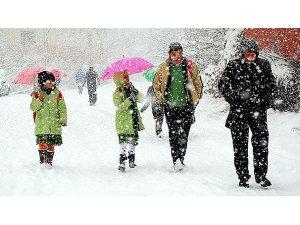 İstanbul'da Yarın 07 Ocak Çarşamba Günü Okullar Tatil Edildi Mi?