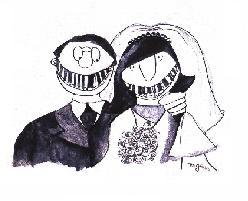 Eşinize bağlı mısınız, bağımlı mısınız?