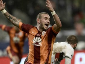 Sneijder Anlaştı, Juventus Geliyor!