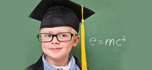 Üstün Zekalı Çocuklar Üniversitede Derslere Girecek
