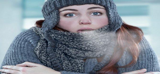 İstanbul'da 13 İlçe Yarın Buz Kesecek!