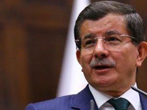 Ahmet Davutoğlu Paris'e Mi Gidiyor?
