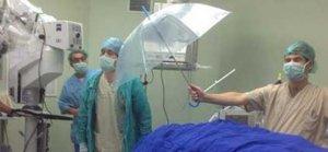 Ameliyathanede Sorun Yok, Soruşturma Var!